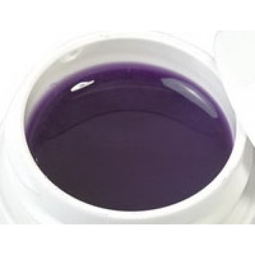 Color gél 10 - fialový 5ml