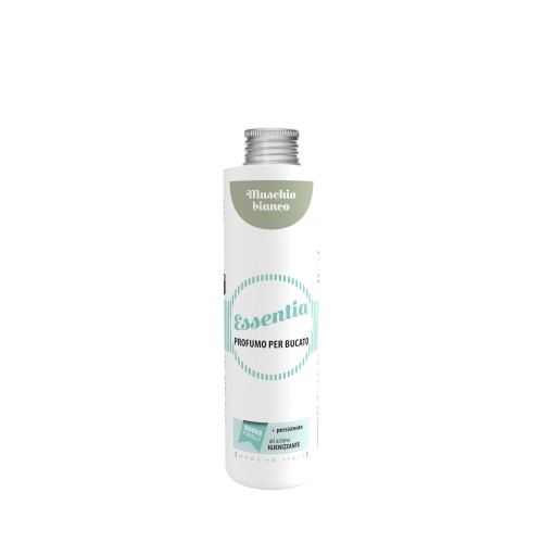 Parfum na pranie WHITE MUSK 250ml