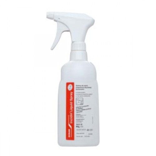 Incidin Liquid spray 600ml
