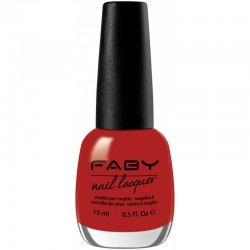 FABY - Nail Lacquer