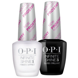 INFINITE SHANE BASE & TOP COAT PROSTAY
