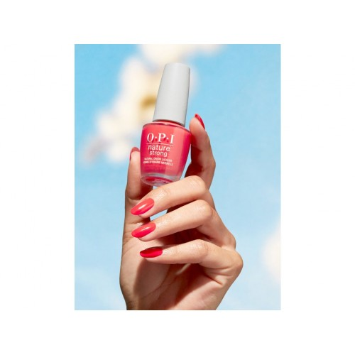 OPI NATURE STRONG ONCE AND FLORAL 15ml