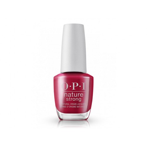 OPI NATURE STRONG A BLOOM WITH A VIEW 15ml