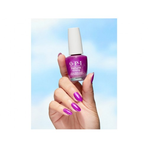 OPI NATURE STRONG THISTLE MAKE YOU BLOOM 15ml