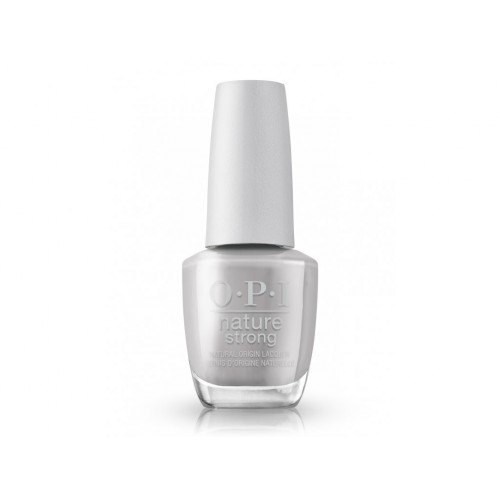 OPI NATURE STRONG DAWN OF A NEW GRAY 15ml