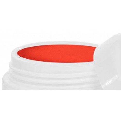 Color gél 43 - pastelovo lososový 5ml