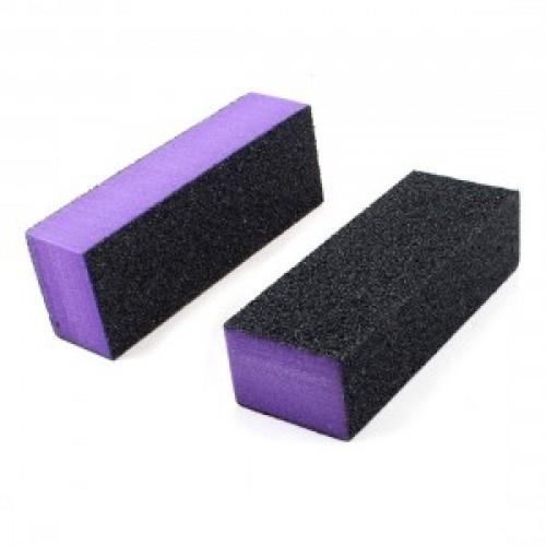 Blok šedý / fialový
