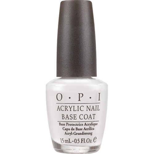 Acrylic Nail Base Coat