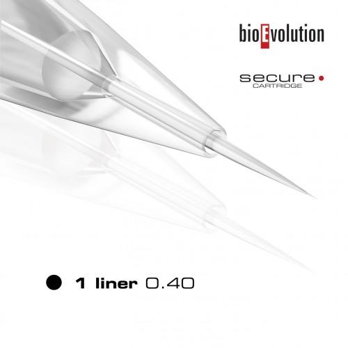 Ihla na PMU - SECURE TRADITIONAL modul 1-liner 0.40